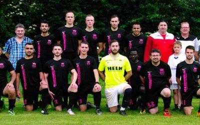 1b Meister der D Liga Odenwald