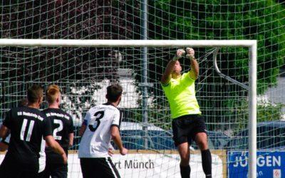 Punkteteilung beim TSV Günterfürst