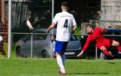0:2-Niederlage gegen FSV Erbach