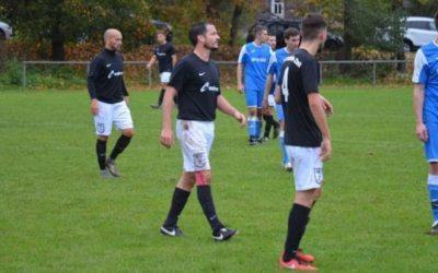 5 : 0 gegen SG Rothenberg